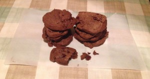 review of Cappello's tasty cookies