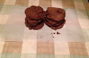 Review of Cappello's cookies