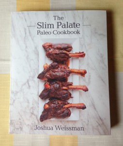 Slim Palate Paleo Cookbook