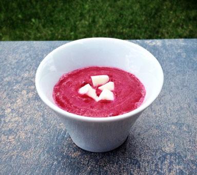 Paleo Beet Soup