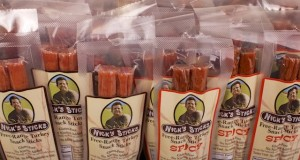 Nick's Sticks Review and Giveaway